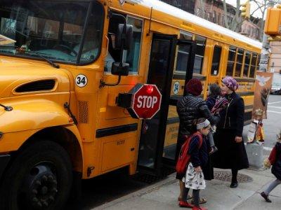 Властите в Ню Йорк с крути мерки срещу епидемията от морбили