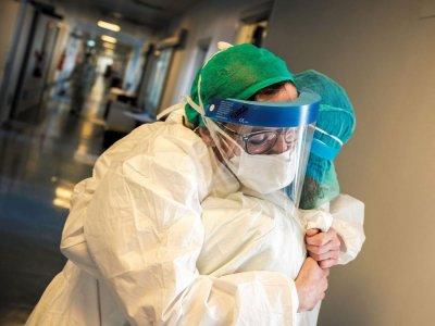 В Белгия разработиха 15-минутен тест за коронавирус