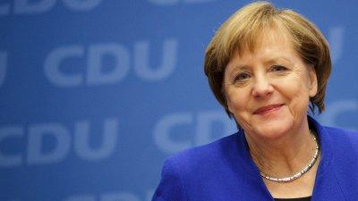 И вторият тест на Ангела Меркел е отрицателен