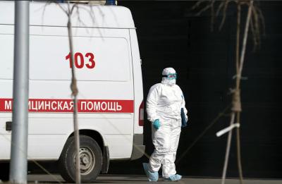 В Русия: 182 заразени за ден