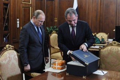 Путин поръча да се провери готовността на армията