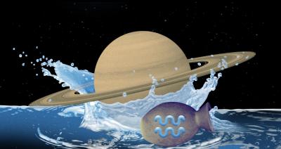 Сатурн във Водолей напълно преобръща ежедневието ни