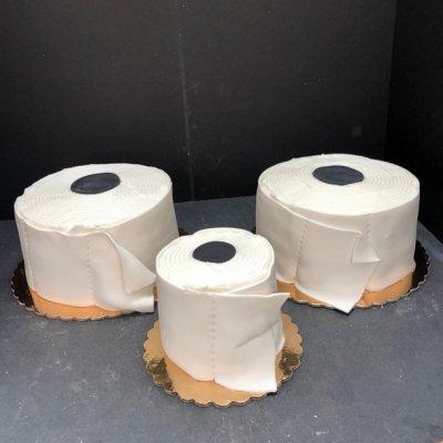 СМЯХ! Ресторант в САЩ черпи с тоалетна хартия