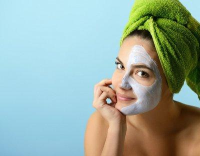 Страхотни маски за лице с брашното за COVID-19