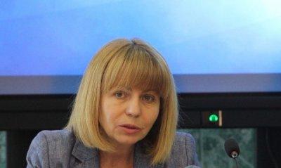 Фандъкова спря автобусите до Витоша