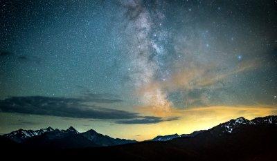 Астролог зове за колективна молитва