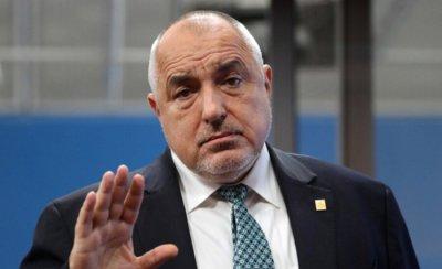Бойко помирява кмета на Перник с Ревизоро