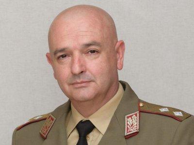 Ген. Мутафчийски, шеф на Националния оперативен щаб