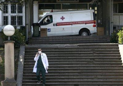 Три жертви в Северна Македония, 177 заразени