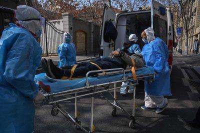 СЗО: САЩ могат да станат нов епицентър на заразата