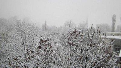 Без майтап: 1 април иде със сняг и студ
