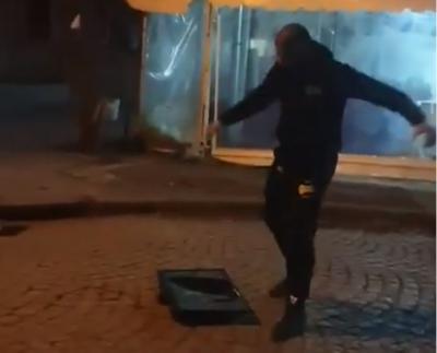 Провокация: Мъж от Ямбол зове към улични бунтове