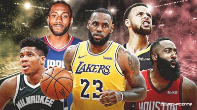Обсъждат вариант с по-кратки плейофи в НБА