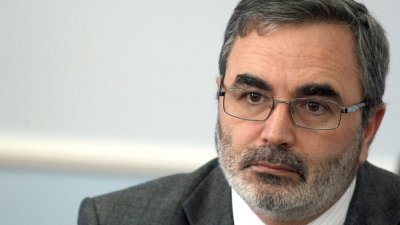 Доц. Кунчев: Нямаме сблъсък с Националния щаб, не е е време за ежби