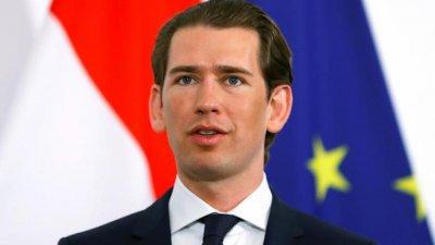 Курц критикува ЕС: Не получихме нито едно добро предложение за борбата срещу Ковид-19