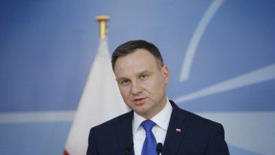 Полша отлага президентските избори?
