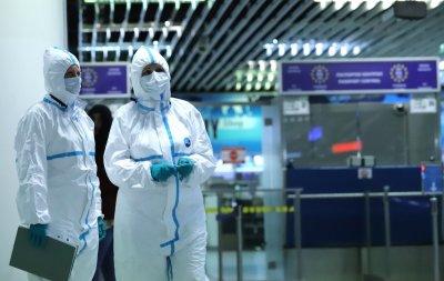 Лекар иска изолационни центрове до летище София