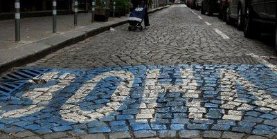 Безплатно остава паркирането в София