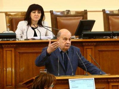 Георги Марков: Ако на 24 януари бяха свалили Борисов, щеше да е пир по време на чума