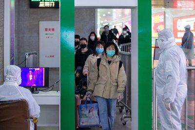 Почти всички в Китай са излекувани от коронавируса