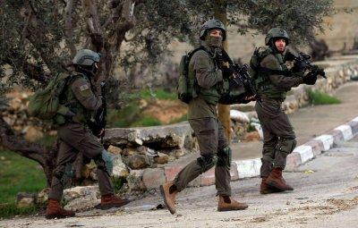 Израел изважда армията по улиците