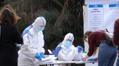 Повече от половин милион са заразените, над 25 000 умряха от коронавирус