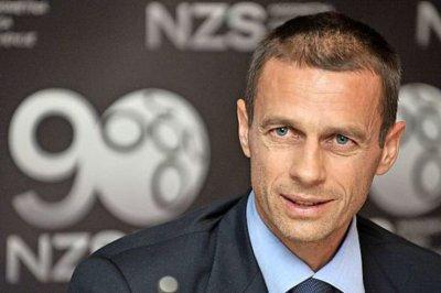 УЕФА: Ако футболът не започне до края на юни, сезонът е загубен