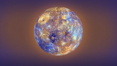 Има ли живот на Меркурий?