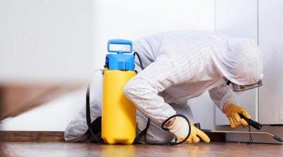 Лекари: Дезинфектантите са убийствени за астматиците