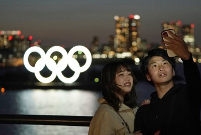 Олимпиадата се измества с точно една година