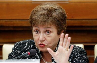 Кристалина Георгиева вади 1 трилион долара заради COVID-19