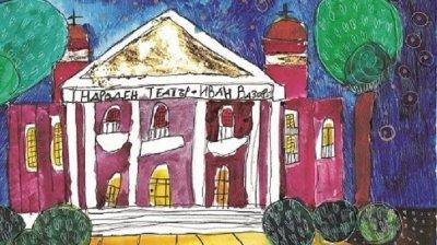 """Народният театър зове: Учете детето си на """"Аз съм българче"""", снимайте и ни го пратете"""