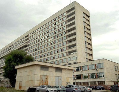 Акушерка в болница Св. Георги в Пловдив заразена с Ковид-19