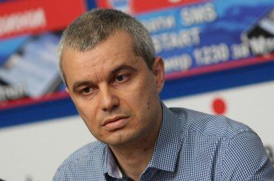 Партиен лидер на разпит в СДВР, на свобода е срещу 20 бона