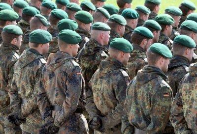 Германия мобилизира 15 000 военни заради COVID-19