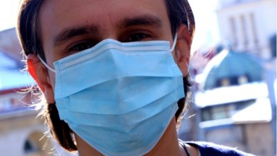 Ген. Мутафчийски: Гратисен период за маските – до събота