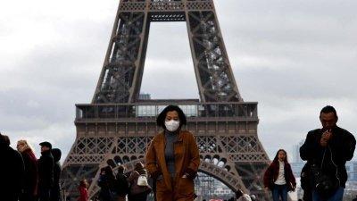 Франция отчита днес минимум жертви за седмицата - 357