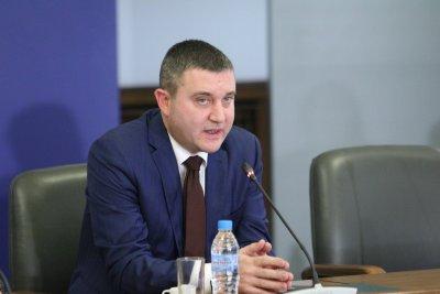 Горанов: Рамковият договор ще бъде преподписан