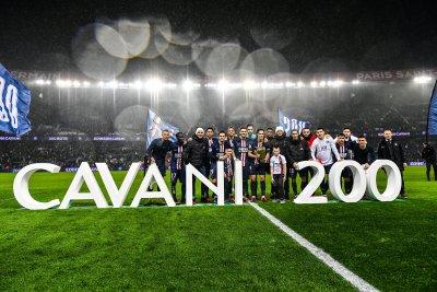 УЕФА размаха пръст на ПСЖ