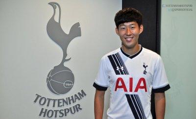 Няма измъкване - извикаха футболист на Тотнъм на военен лагер в Корея