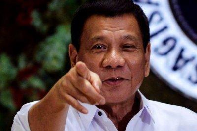 Президентът на Филипините: Разстрел за нарушители на карантината