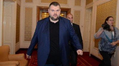 РЕКОРД! Делян Пеевски дари 3 млн. за битката с вируса!