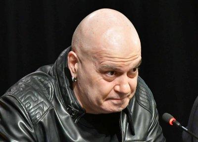 Слави скочи на Бойко: Не си господар на всички българи!
