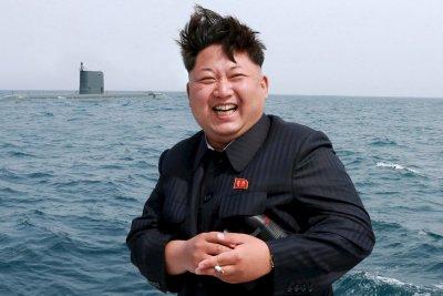 Ким Чен Ун се тупа в гърдите: В Северна Корея няма коронавирус