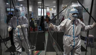 Хуманно в Израел: Роднини могат да се сбогуват с тежко болни от коронавирус