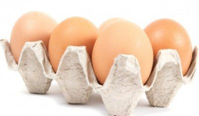 Цитрусите и яйцата поскъпнаха, един жълтък - 21ст.