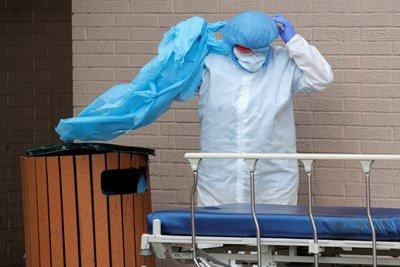 86-годишна туркиня с високо кръвно пребори коронавируса