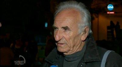 Покойният татко на Радев блъсна инвалид, случаят отиде под килима