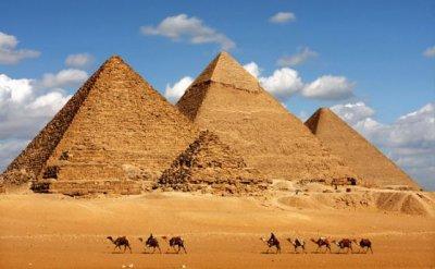 Египет стартира виртуални обиколки на забележителностите
