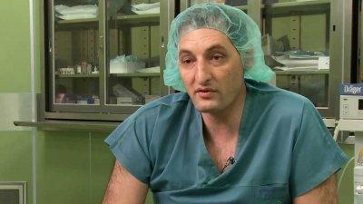 Офталмолог: Пациентите с лещи са най-предпазени от коронавируса